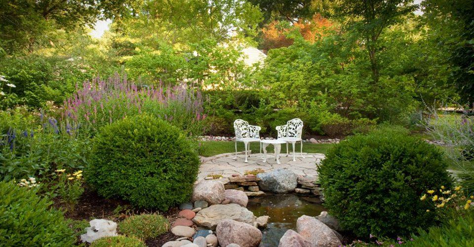 Previous Next - Landscape St Louis Landscape Architects St Louis